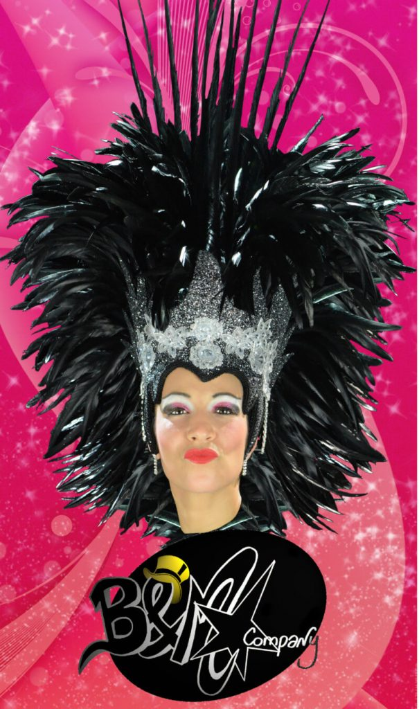 b&m company exquises folies cabaret